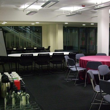 Office space in Business Design Centre, 52 Upper Street