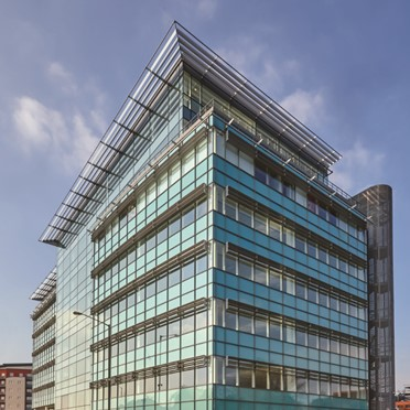 Office space in The Urban Building, 3 – 9 Albert Street