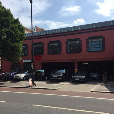 Serviced Office Spaces, Uxbridge Road, Acton, London, W3, Main