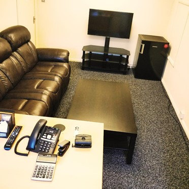 Serviced Office Spaces, Uxbridge Road, Acton, W3, Main