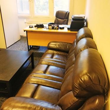 Serviced Office Spaces, Uxbridge Road, Acton, W3, 1