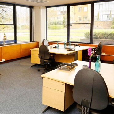 Office space in ViewPoint Basing View