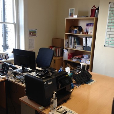 Office space in 60 High Street