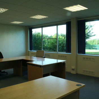 Office space in Vale House Aston Lane North