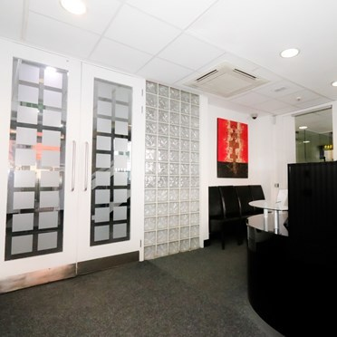 Office space in 231 Vauxhall Bridge Road