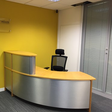 Office space in Salisbury House Vernon Walk