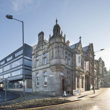 Office space in Falkirk Business Hub Vicar Street