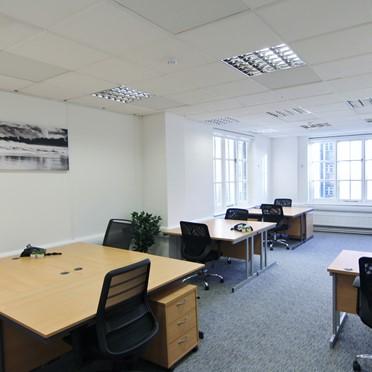 Office space in 58-60 Kensington Church Street