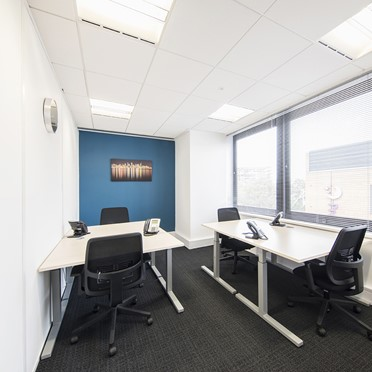 Office space in Victoria House, 4th floor Victoria Road