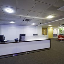 Office space in One Victoria Square