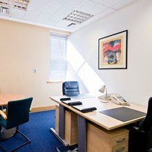 Office space in Fountain Court, 2 Victoria Square