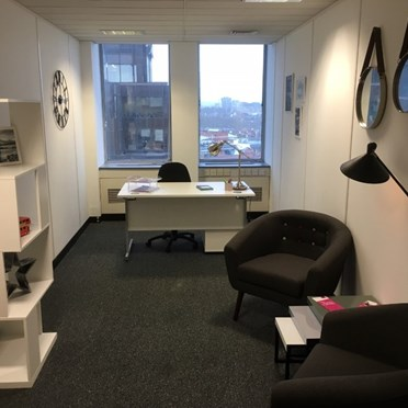 Office space in City Hall, 64 Victoria Street