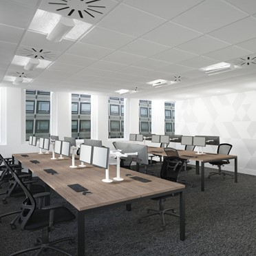 Office space in 20 Victoria Street