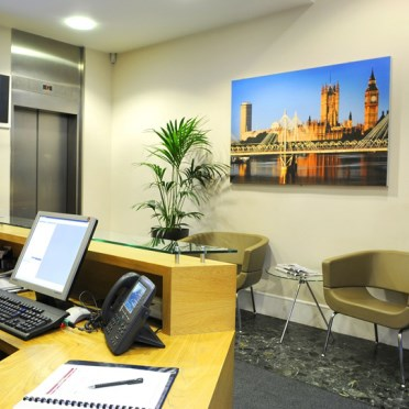 Office space in 83 Victoria Street