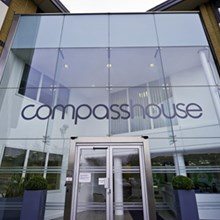 Office space in Compass House Chivers Way