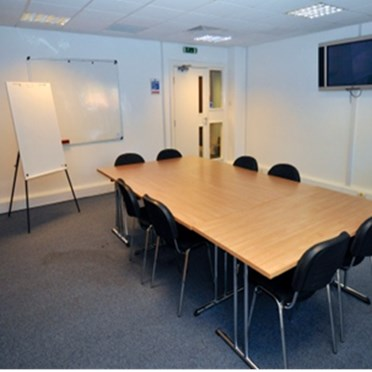 Office space in Faringdon Business Centre, Brunel House Volunteer Way