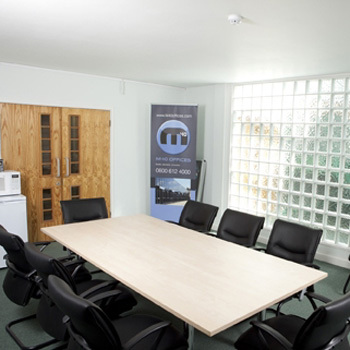 Office space in Bicester Business Centre, B12 Telford Road