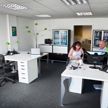 Office space in Wheatley Business Centre, Old London Road