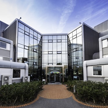 Compare Office Spaces, Science Park South, Warrington, , WA3, Main