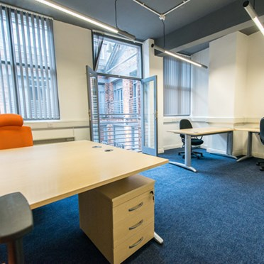 Office Spaces To Rent, Gipsy Lane, Willenhall, WV13, 1