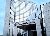 Office space in World Trade Centre, No. 10 Entrance F 1st Floor Piata Montreal, Sector 1