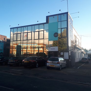 Serviced Office Spaces, Wadsworth Road, Perivale, Middlesex, UB6, Main