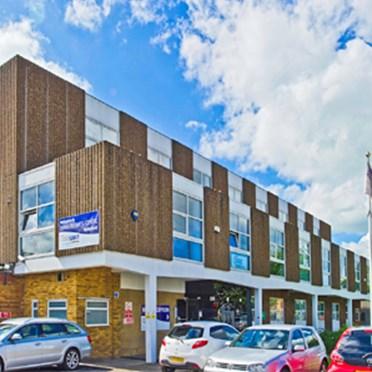 Office space in Wakefield Centre Monckton Road