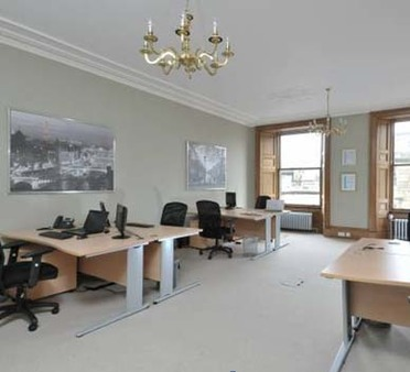 Office space in 2 Walker Street