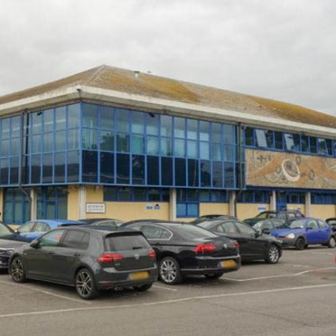 Office space in Discovery Court Business Centre, 551 – 553 Wallisdown Road