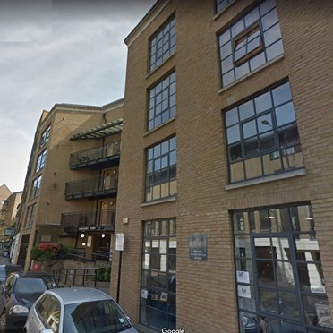 Serviced Office Spaces, Wapping Wall, , London, E1W, Main