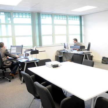 Office space in Warwick Innovation Centre, Warwick Technology Park Gallows Hill