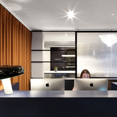 Office space in Dual House, 151 Wardour Street