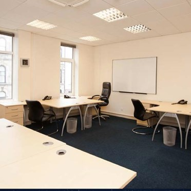 Office space in Cathedral House Waring Street