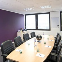 Office space in Jubilee House Warley Hill Business Park