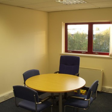 Office space in Dunn House Warren Park Way