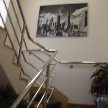 Office space in Dunn House Warren Park Way