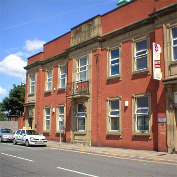 Office Spaces To Rent, Bewsey Street, Warrington, WA2, Main