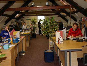 Office space in Warwick Mill Business Centre Warwick Bridge