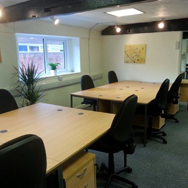 Office space in 2nd Floor, Grimley House, 7 Warwick Street