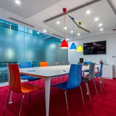 Office space in 48 Warwick Street