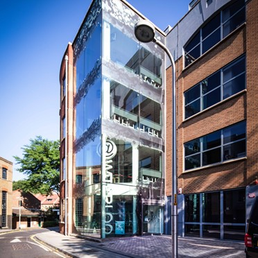 Serviced Office Spaces, Boundary Row, Waterloo, London, SE1, Main
