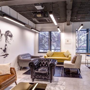 Office space in 99 Waterloo Road