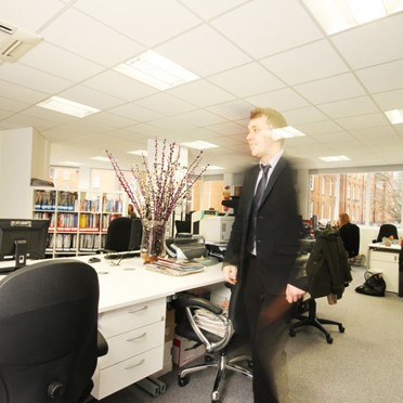 Office space in 207 Waterloo Road