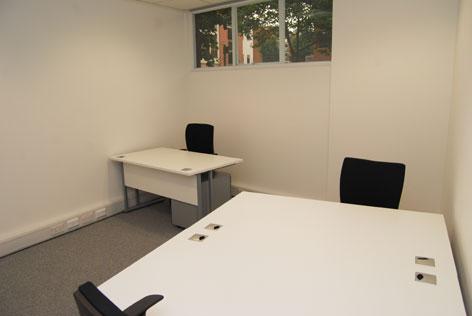 Office space in 207 Waterloo Road