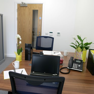 Office space in First Point Business Park Watervole Way
