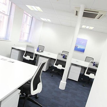 Compare Office Spaces, Watling Street, , EC4M, 2