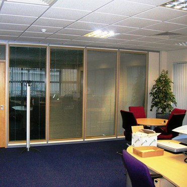 Office space in D1/D2 The Point Weaver Road