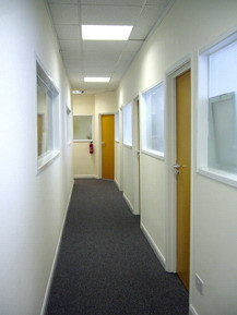 Office Spaces To Rent, Cranbrook Road, Ilford, IG1, 3