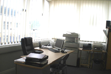 Office Spaces To Rent, Cranbrook Road, Ilford, IG1, 2