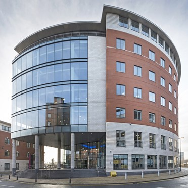 Compare Office Spaces, Wellington Place, , Yorkshire, LS1, Main